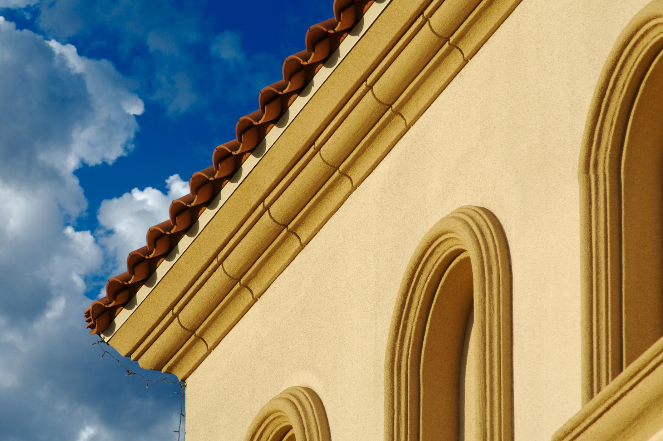 Stucco Contrcators Boca Raton - Stucco Siding