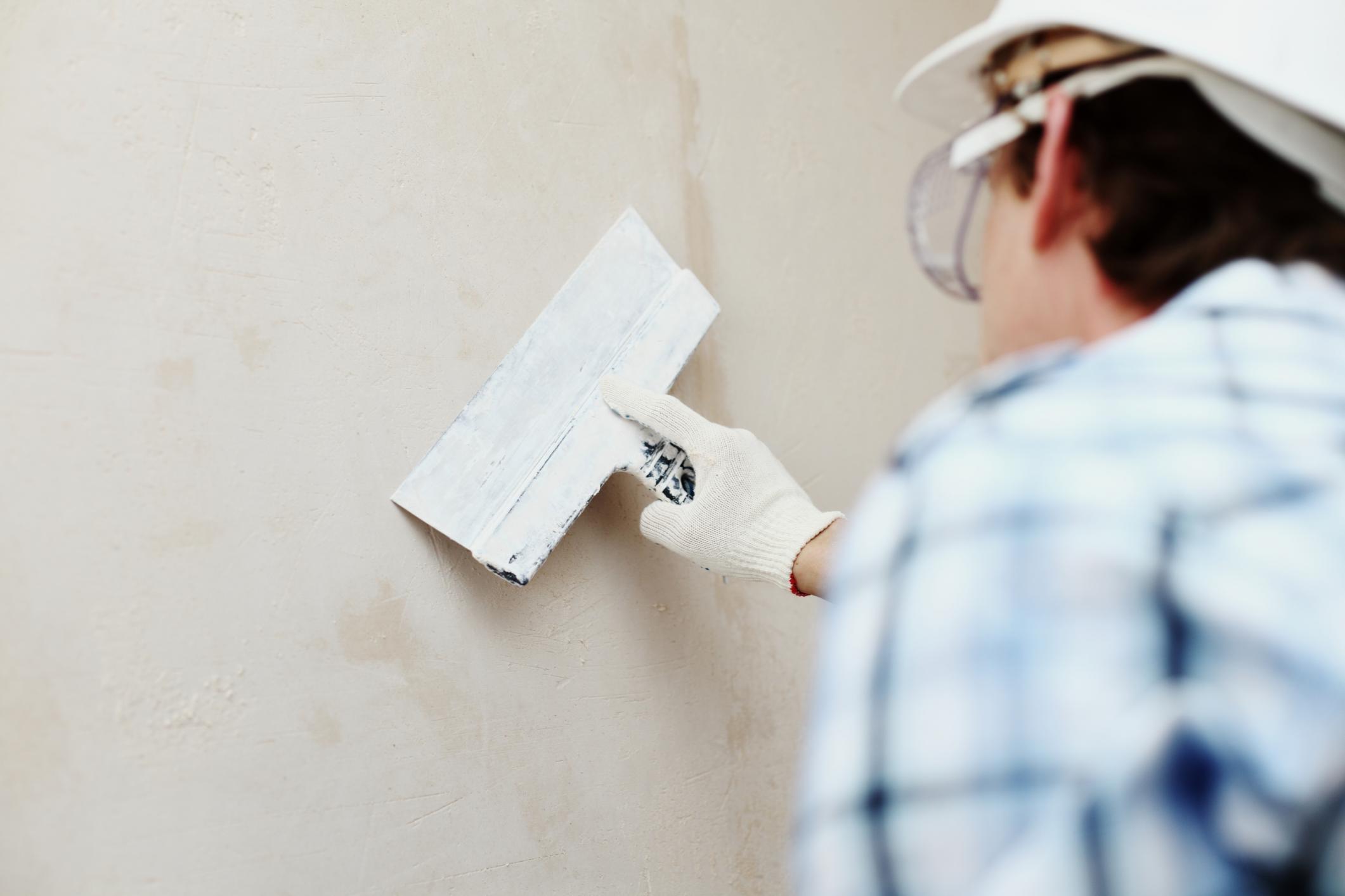 Stuco Contrators Boca Raton - Stucco Wall